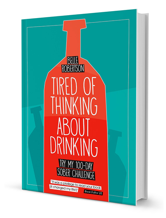 Tired of Thinking About Drinking